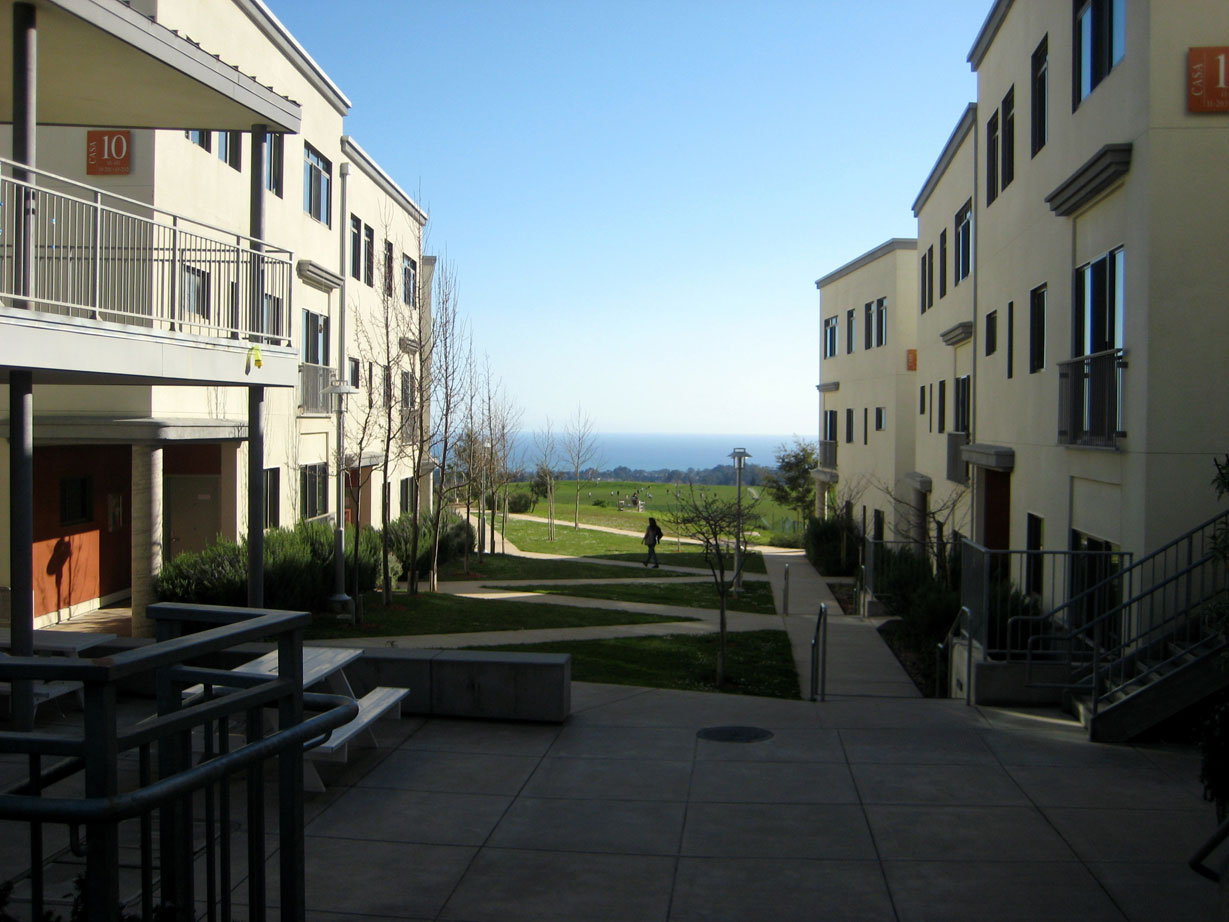 Selected For Ucsc S 2007 Student Employment Recognition Award Program Serap Scholarly Academia And Part Time Campus